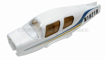 Sky Trainer 400 Fuselage (White)