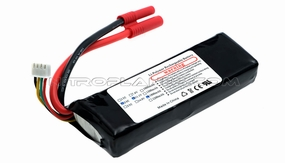 Sky Trainer 400 LiPo Battery 93A400-15-Battery