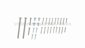 Sky Trainer 400 Screw set