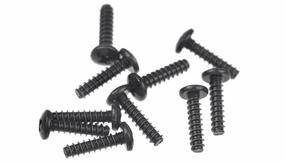 ST2.5*10(10)  P head hexagonal mechanical screw