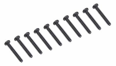 ST3*20 (10)? P head hexagonal self- tapping screw