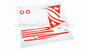 Sticker (Red)