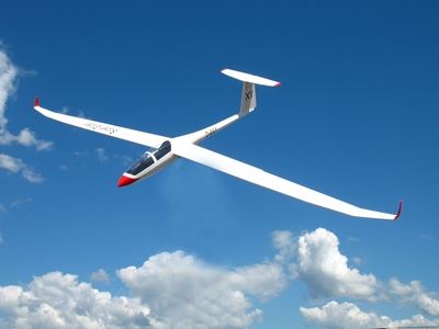 Super Glider - 2.6M Radio Remote Control Sailplane RC Remote Control Radio