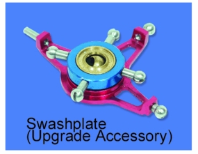 Swash Plate Set Upgrade