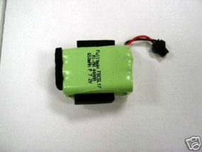 Syma 9093 Dragonfly RC Helicopter NiMH Rechargeable Battery