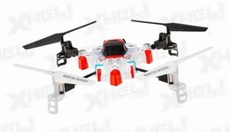 Syma X1 Spaceship Replacement Parts w/ Remote Control (No Electronic Parts Included)
