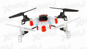 Syma X1 Spaceship Replacement Parts (No Electronic Parts Included)