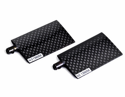 T-450 flybar paddle (for trex 450 and 450 size helicopters)