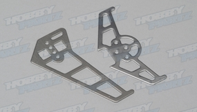 tail alloy piece