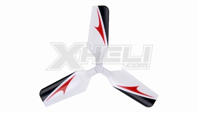 tail blades(Red)