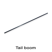 Tail boom 50H01-20