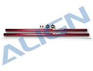 Tail Boom (Red) HN6063