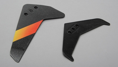 Tail Fin for U12A