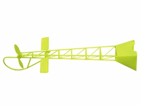 Tail Frame       (YELLOW COLOR)