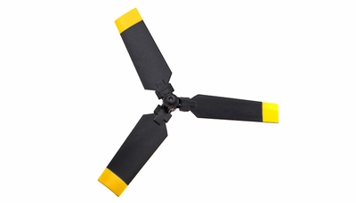 Tail Rotor 50H39-2