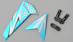 Tail Set (Blue) 28P-F163-04-Blue
