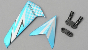 Tail Set (Blue)