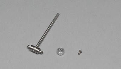 Tail shaft set