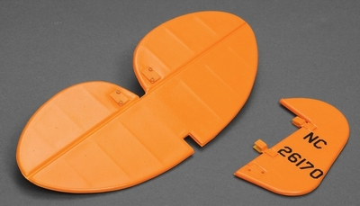 Tail Wing Set
