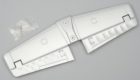 Tail Wing Set (Green)