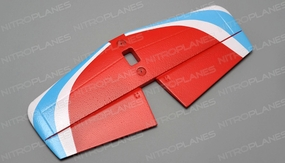 Tail Wing Set (Red)