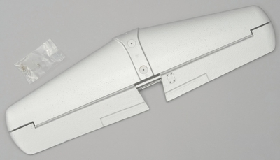Tail Wing Set (Silver)