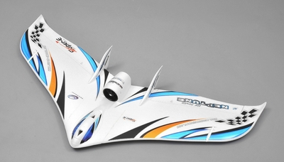 Tech One RC 3 Channel Neptune EDFARF RC Plane Version (Blue)
