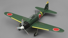 Tex RC  Zero 4 Channel Warbird Ready to Fly 2.4ghz Wingspan 650mm