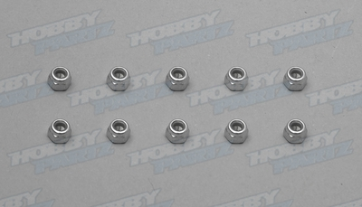 Tight Nut M3 (10 pc)