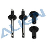 Torque Tube Rear Drive Gear Set H25G002XX