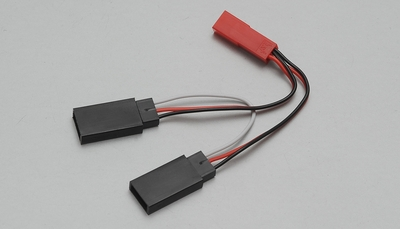 Receiver Power Cable 3JR