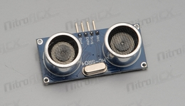 Ultrasonic Ranging Module HC-SR04 Arduino Compatible