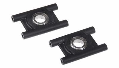 Upper bearing mount set