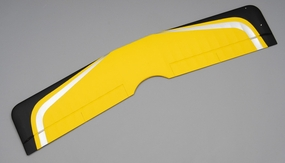 Upper wing set(yellow) 60P-Pitts-03-yellow