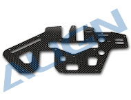 V2 Carbon Fiber Main Frame/1.2mm H45028A