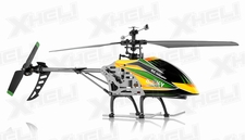WL Toys Sky Dancer V912 Spare Parts
