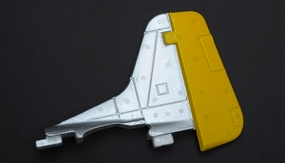 Vertical stabilizer 60P-P51D-03