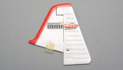 Vertical Tail 11A200-04-VerticalTail