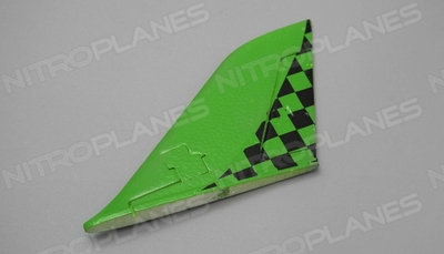 Vertical Tail (Green)