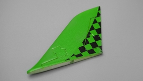 Vertical Tail (Green) 69A501-02-VerticalTail-Green