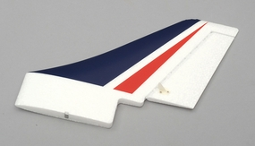 Vertical Wing (Blue)