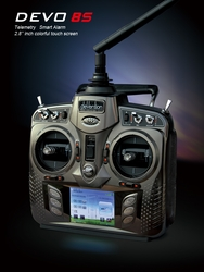 Walkera Devo 8S Transmitter