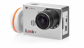 Walkera iLook Plus HD FPV Camera 5.8ghz iLook + RC Remote Control Radio