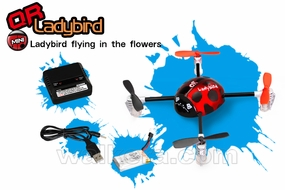 Walkera QR LadyBird Spare Parts