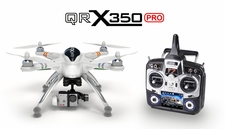 Walkera QRX350 Quadcopter FPV Version