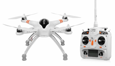Walkera QRX350 Quadcopter Ready to Fly GPS DEVO 10 Transmitter 2.4ghz RC Remote Control Radio