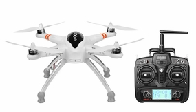 Walkera QRX350 Quadcopter Ready to Fly GPS DEVO 7 Transmitter 2.4ghz