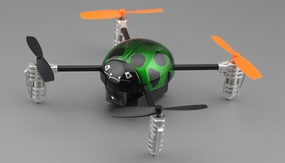 Walkera RC Quad Ladybird V2 FPV Quadcopter Ready to Fly  4 Channel 2.4G