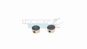 Wheel Adapters/ 2pcs 3.1mm