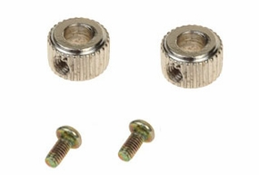 Wheel Adapters 4.1mm  H5.5